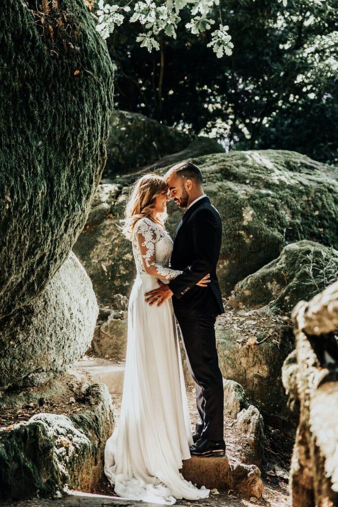 photographe mariage Saint-Barthélemy-d'Anjou